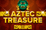 Слот Aztec Treasure без регистрации