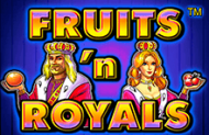 Fruits and Royals казино Вулкан