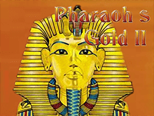 Pharaohs Gold 2 онлайн