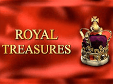 Royal Treasures бесплатно