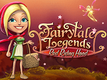 FairyTale Legends: Red Riding Hood – популярный автомат от NetEnt